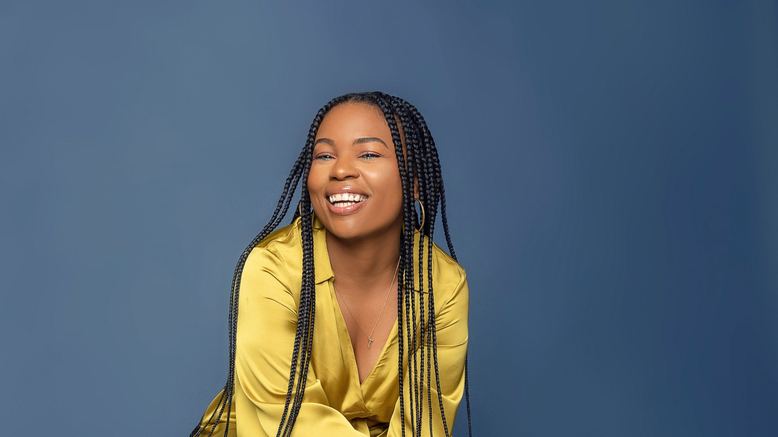 best hair extensions for box braids - new