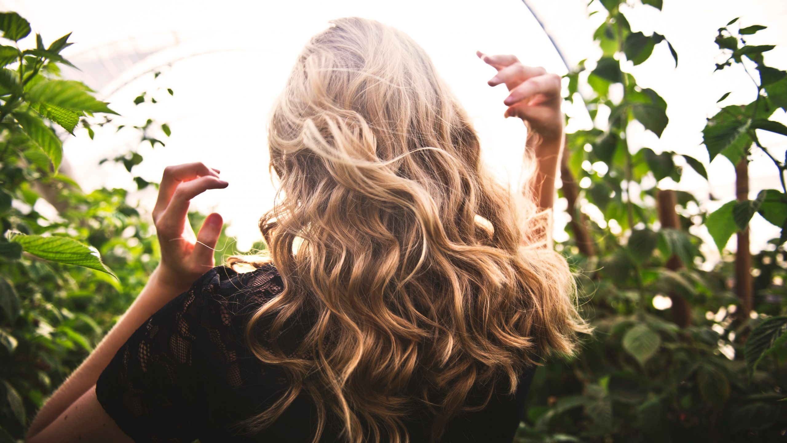 How to Repair Hair after Extensions