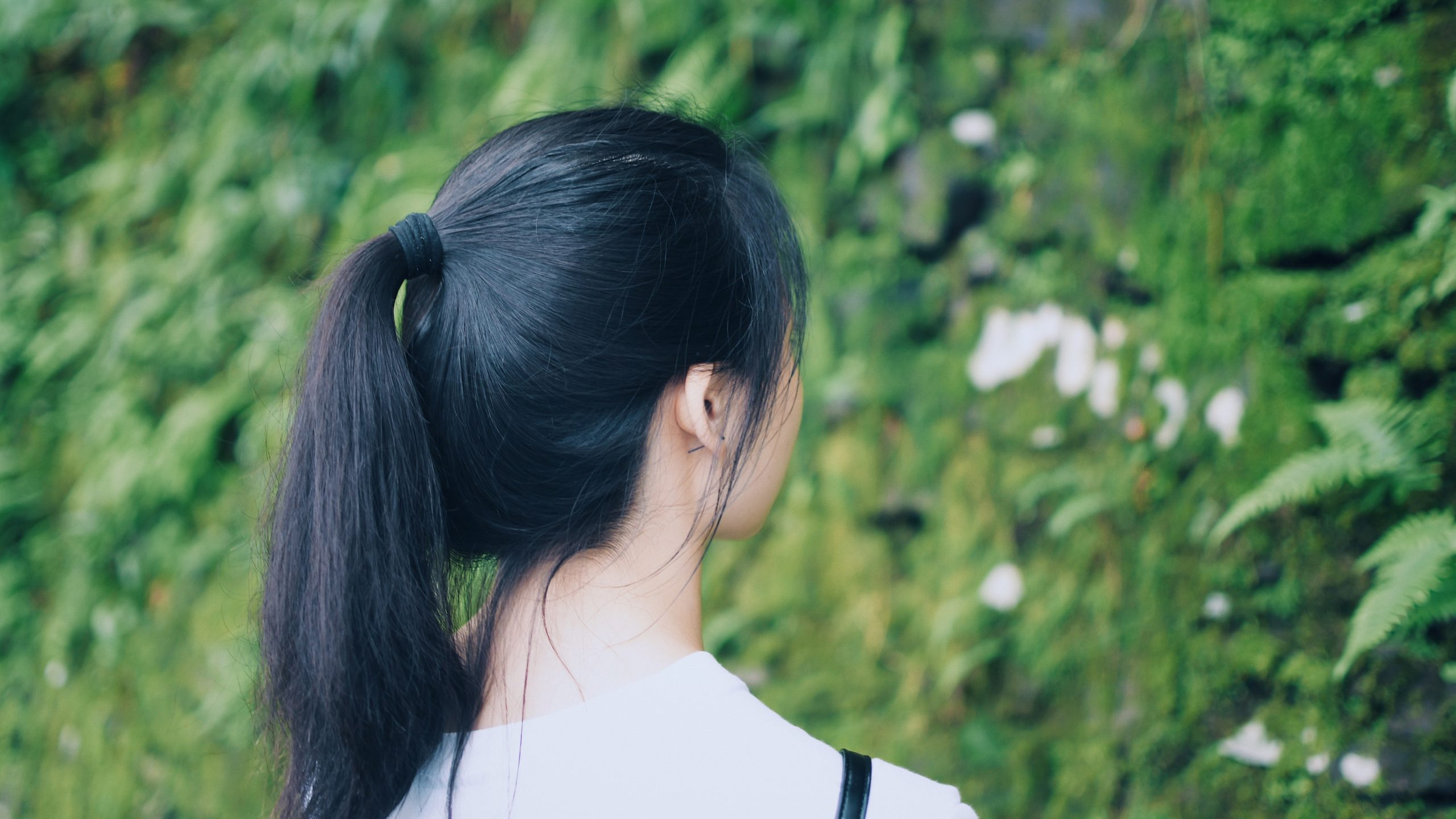 best ponytail hair extensions
