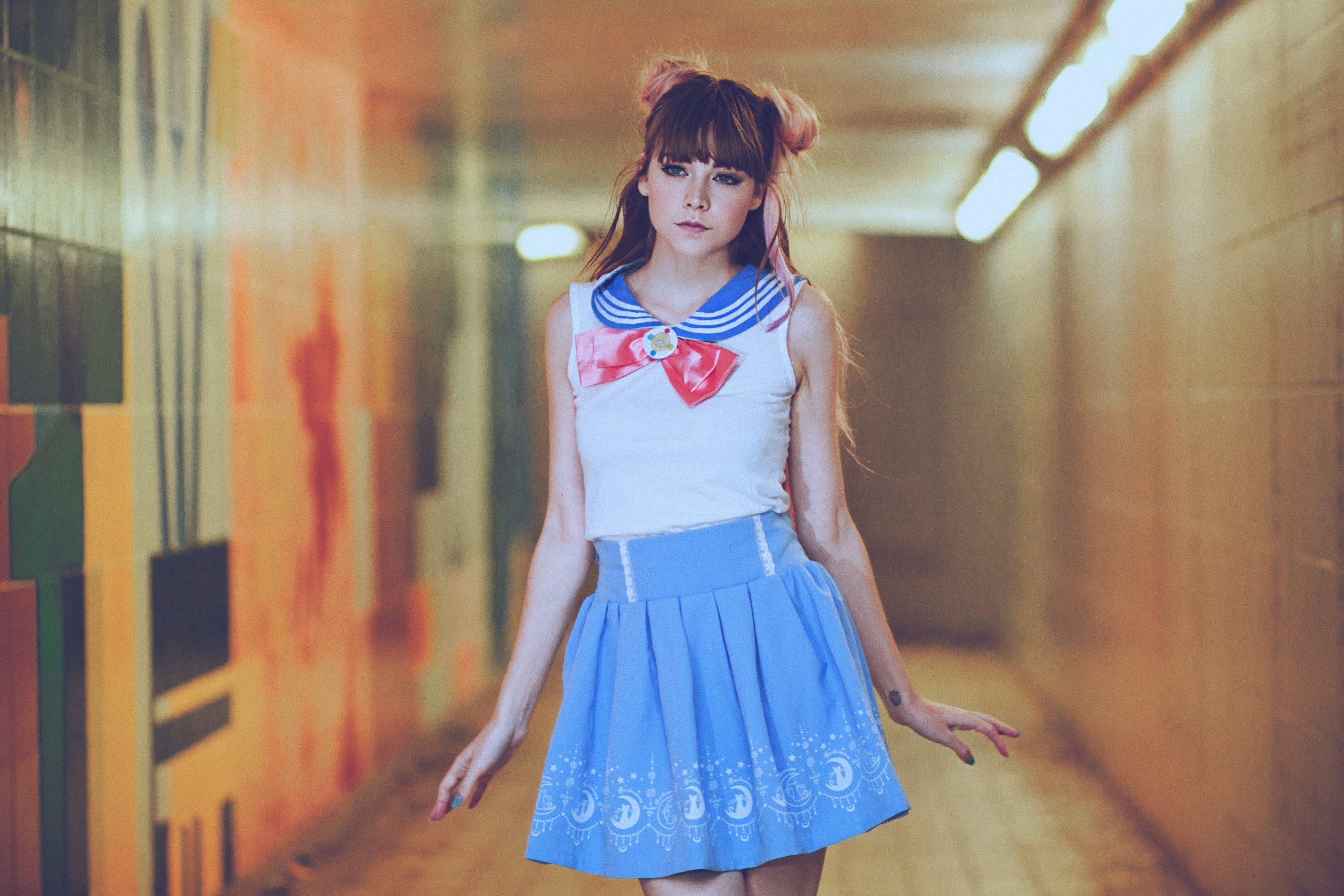 Best Sailor Moon Wigs